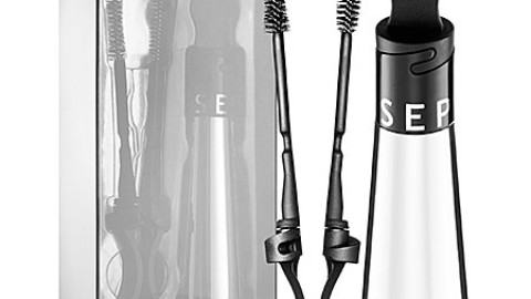 How It Works: Sephora Collection Upside Down Mascara | StyleCaster