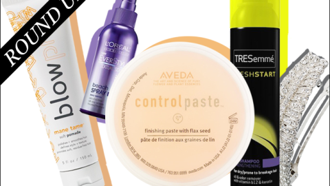 7 Must-Have Beauty Essentials For Short Hairstyles | StyleCaster