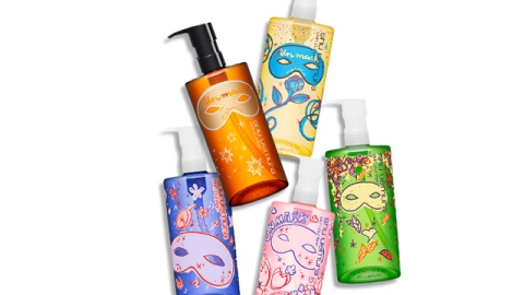 Beauty Buzz: Shu Uemura Releases Limited-Edition Oils, Brazilian Waxes Can Cause STIs, More   StyleCaster