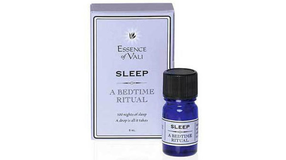The Sleep Oil You Need For a Good Night's Rest | StyleCaster