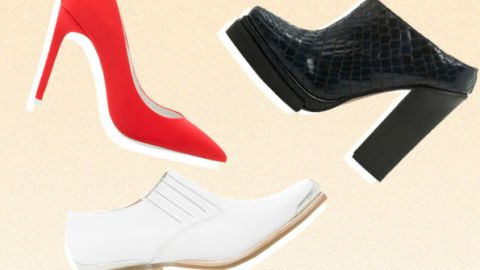 The 10 Best Shoe Brands For Tiny Feet | StyleCaster