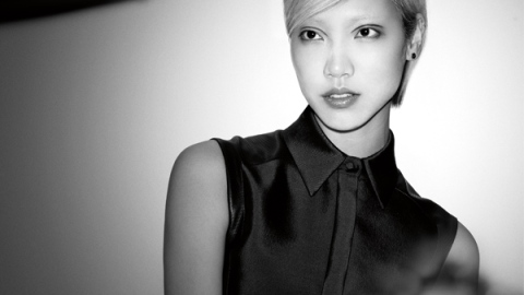 Model Soo Joo Named as Redken's New Muse | StyleCaster