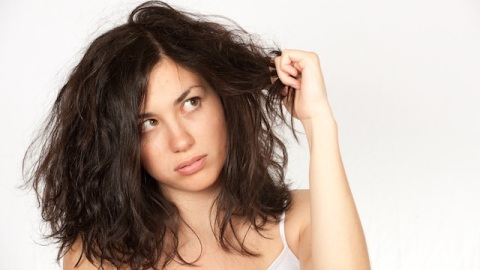 Tips To Finally Put An End to Hair Breakage | StyleCaster