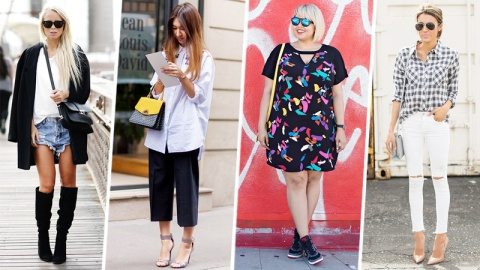 50 Spring Outfits to Copy Now | StyleCaster
