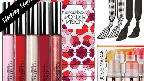 Stocking Stuffers Gift Guide: 10 Beauty Gifts You'll Love to Give | StyleCaster