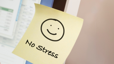 8 Tips for Reducing Your Stress | StyleCaster