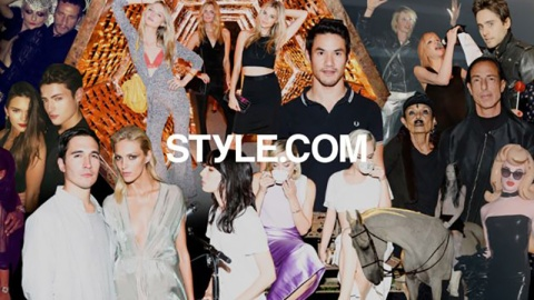 Can Style.com Take on Net-a-Porter?  | StyleCaster