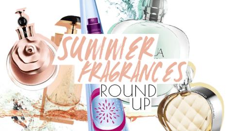 Our Picks For Best Summer Fragrances | StyleCaster