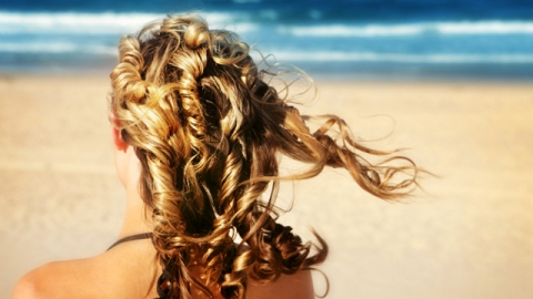 How to Prep Your Hair for Summer | StyleCaster