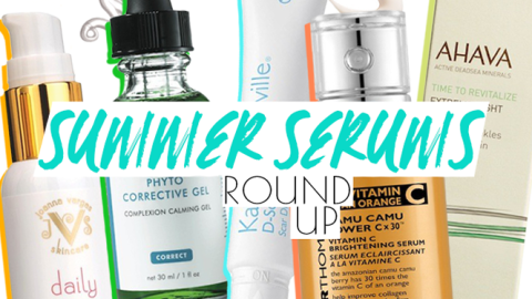 The Best Serums For Dark Spots, Scars and Everything In Between | StyleCaster