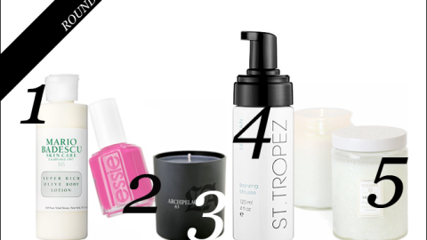 Beauty Bloggers Reveal Their Hurricane Sandy Survival Essentials | StyleCaster
