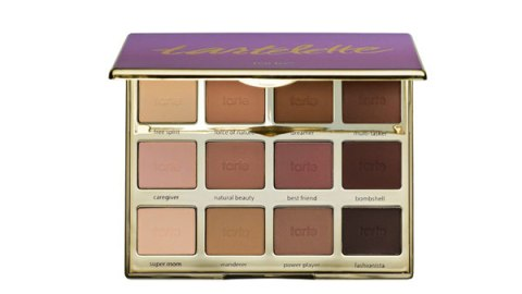 An All-Matte Eyeshadow Palette Like No Other | StyleCaster