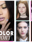 New York Fashion Week Fall 2014: Color Theories