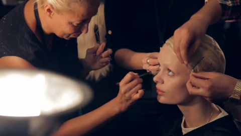 """Watch: How to Get the Theysken's Theory """"Glow From Within"""" 