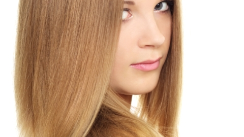 Thick Hair: 8 Tricks For How to Get It   StyleCaster