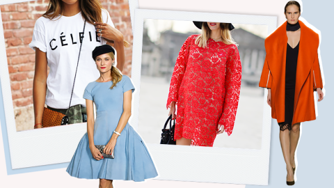 The One Thing I'd Never Wear | StyleCaster