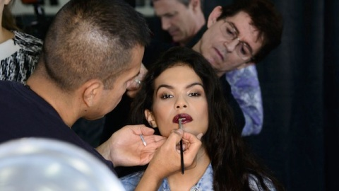 10 Amazing Beauty Tips You Can Only Learn Backstage at Fashion Week | StyleCaster