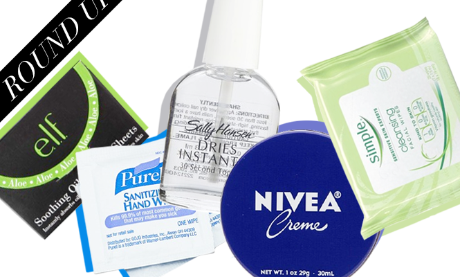 10 Under $10: Travel-Sized Beauty Essentials For Spring Vacation