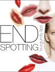 NYFW Trend Spotting: Burgundy Lips