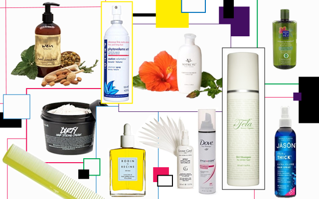 Clean, Style & Nourish Your Tresses: Our Top 12 Product Picks