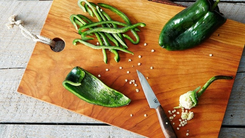 What Basic Cooking Terms Actually Mean | StyleCaster