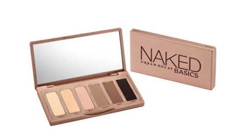 Urban Decay Redefines Their Naked Palette with Naked Basics | StyleCaster