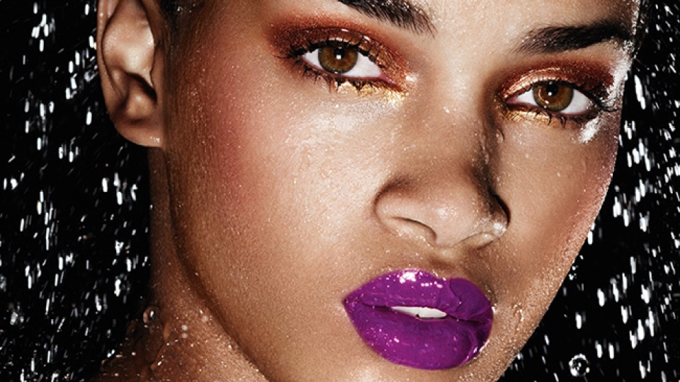 Get the Urban Decay Summer 2015 Look, Step-by-Step | StyleCaster