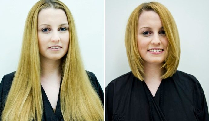 The Long Bob (AKA Lob): How to Get It, Style It, and Maintain It