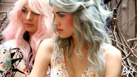 WATCH: How to Get the Colored Hair Trend | StyleCaster
