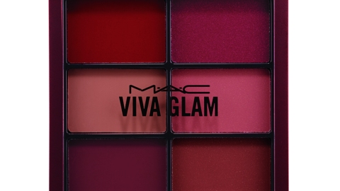 Your Favorite Viva Glam Lip Colors in One Place! | StyleCaster