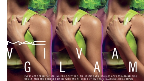 MAC Cosmetics and Rihanna Launch Viva Glam II for Fall | StyleCaster