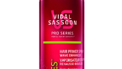 The One Thing: Vidal Sassoon Waves Primer Spray | StyleCaster