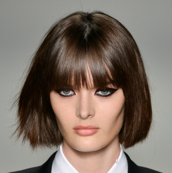 7 Ways To Style Your Bob Haircut Stylecaster