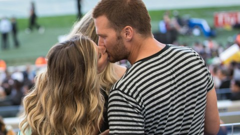 The 11 Hottest Celeb-Athlete Couples  | StyleCaster