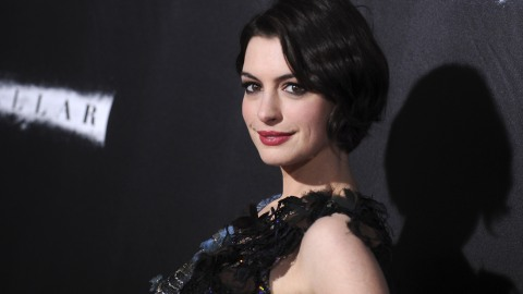 Anne Hathaway, Lip Sync Champ  | StyleCaster