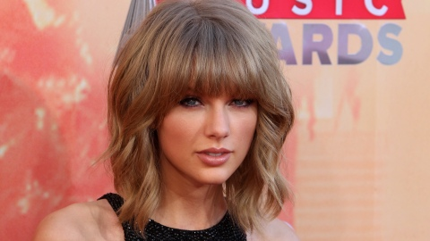 Definitive List of Taylor Swift's Exes | StyleCaster