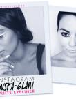 Instagram Insta-Glam: White Liner