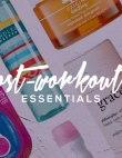 10 Post-Workout Makeup Bag Essentials