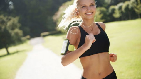 How to Create Your Own Workout Schedule   StyleCaster