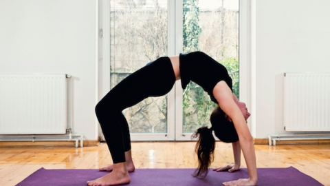 The Do's and Don'ts of Hot Yoga | StyleCaster
