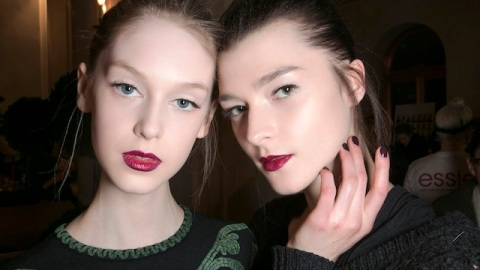 10 Things No One Ever Tells You About: Bold Lipstick | StyleCaster