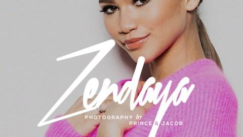 EXCLUSIVE: Zendaya Spills Her Beauty Skills   StyleCaster