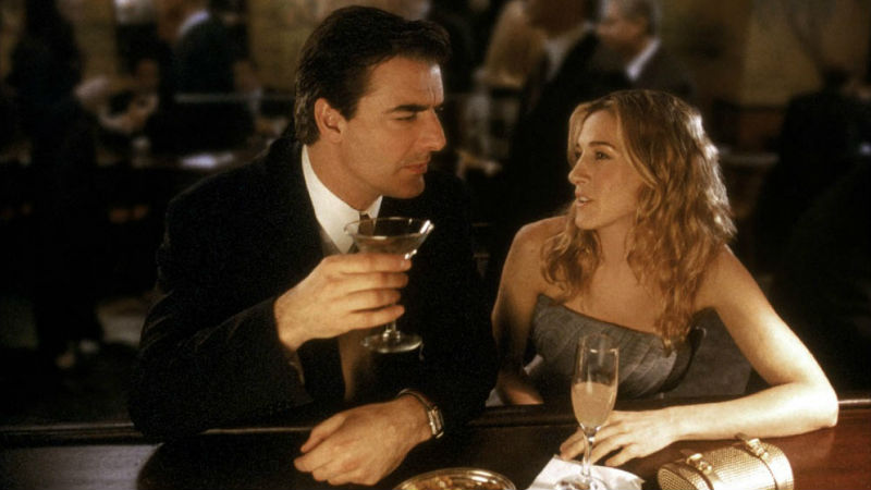 006 sex and the city theredlist Cant Move on After a Breakup? You Might be an Exaholic