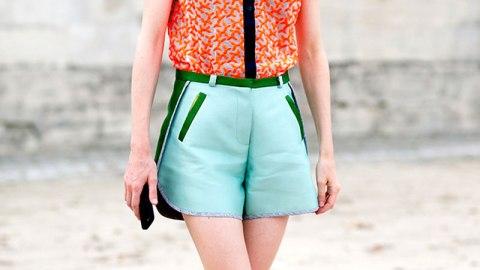 30 High-Waist Shorts Under $100 | StyleCaster