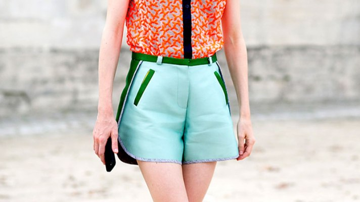 30 Chic High-Waisted Shorts That Look Expensive (But Aren't!)