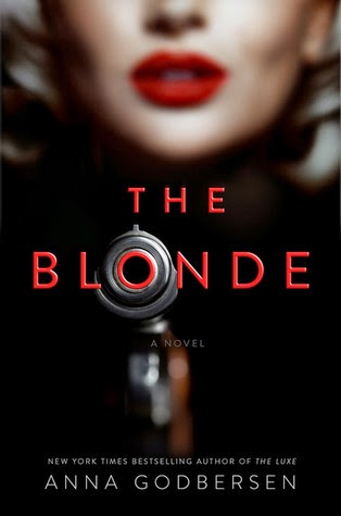 the blonde book summer book recommendation
