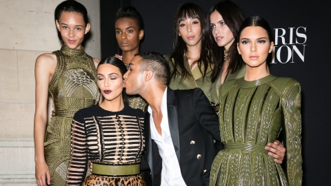 Who's Who in the Balmain Army  | StyleCaster