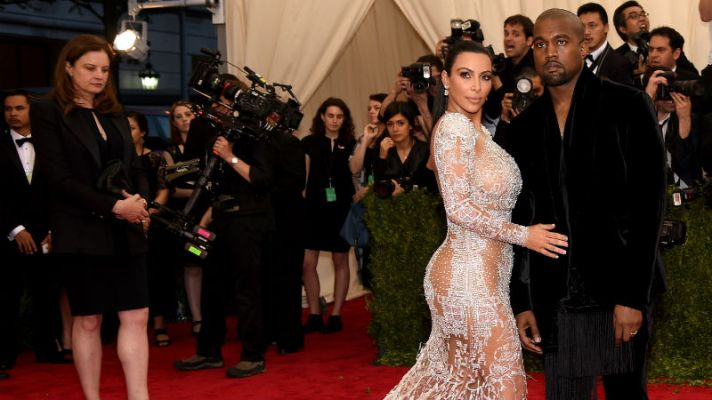 Met Gala 2015: See Every Look From the Red Carpet!