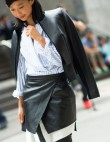 The New Way to Wear Skirts