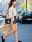 27 Ways to Style That Kimono Sitting in Your Closet